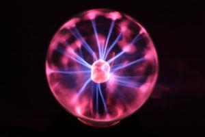 2009-06-05---Plasma-Ball